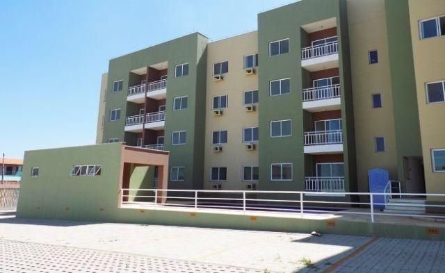 Apartamento financiado na Caucaia