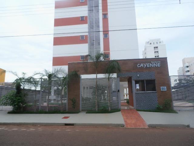 Apto lindo na 308 sul Residencial Cayenne