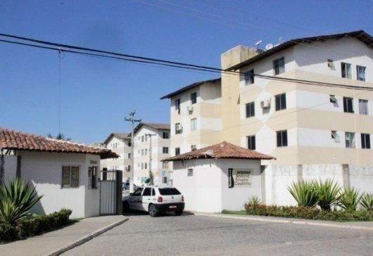 Apartamento 2 quartos cond. Antonio S Coutinho, Ouro Preto Serraria