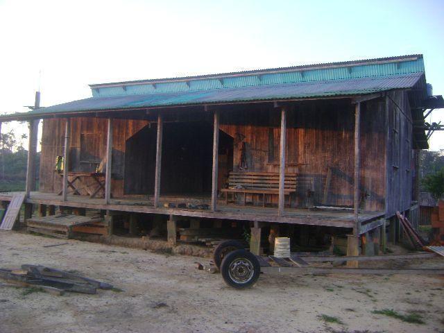 Colonia 224 Hectare, Transacreana