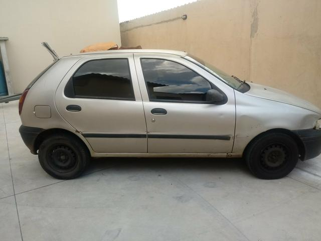 Palio Young 2000/2001 whats 62 992193744