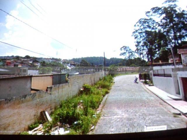 Terreno para alugar em Bocaina, Ribeirao pires cod:10013 - Foto 5
