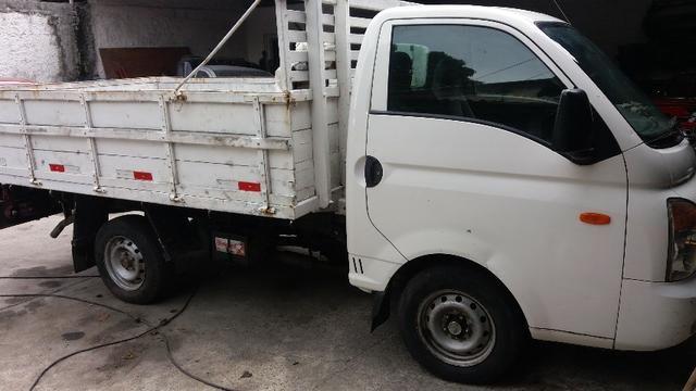 Hyundai Hr , Bongo Documentado Estudo troca