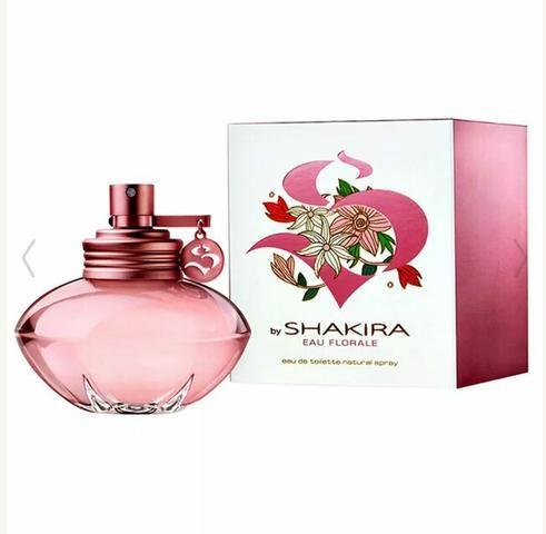 Perfume Shakira Florale 80ml Original