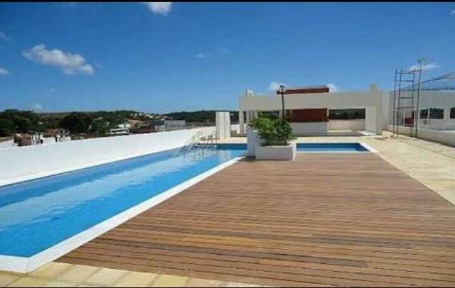 Alugo apartamento no Planalto