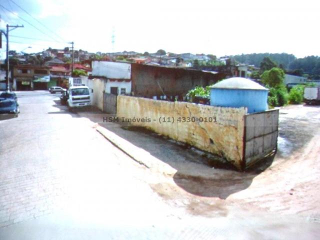Terreno para alugar em Bocaina, Ribeirao pires cod:10013 - Foto 3