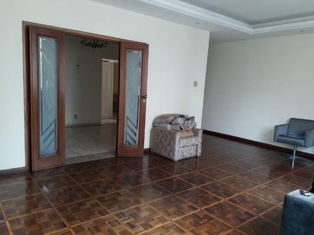 Apartamento 3 quartos (1 suíte) c/Garagem e Elevador - Centro, Av.Rio Branco - Foto 3