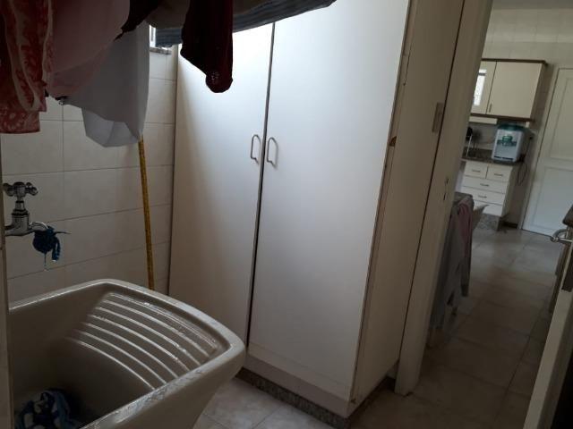 Apartamento 3 quartos (1 suíte) c/Garagem e Elevador - Centro, Av.Rio Branco - Foto 16