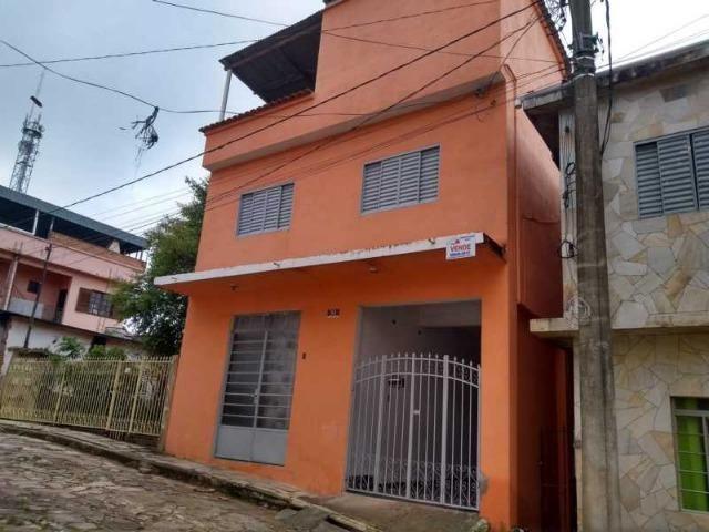Ótima casa na região central com 192,98 m² de construção cod 51 - Foto 8