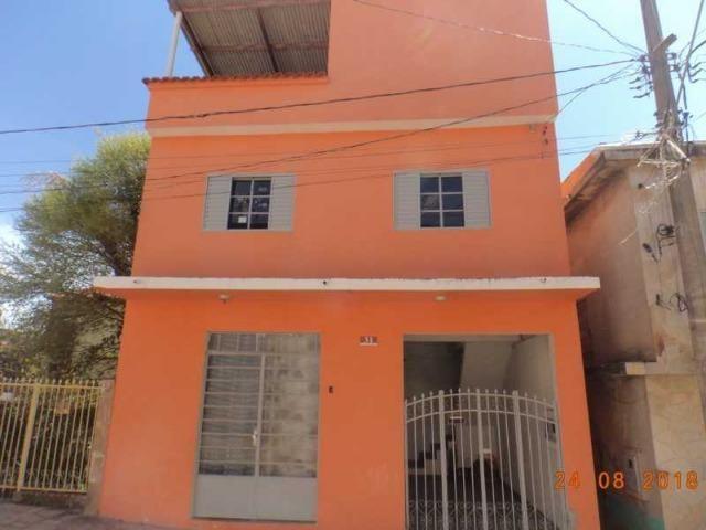 Ótima casa na região central com 192,98 m² de construção cod 51 - Foto 9