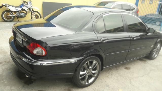 Jaguar XType 2.5