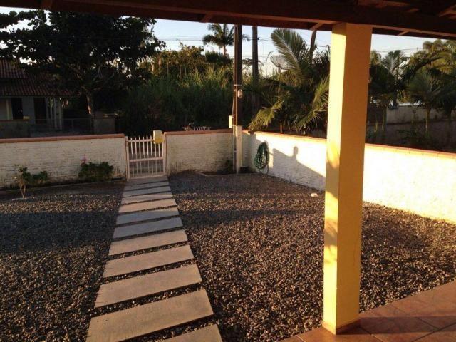 Casa à venda com 3 dormitórios em Costeira, Balneário barra do sul cod:FT1089 - Foto 15