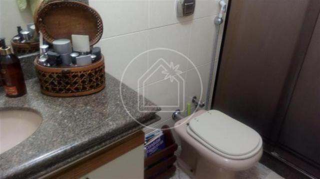 Apartamento à venda com 4 dormitórios em Tijuca, Rio de janeiro cod:848227 - Foto 16