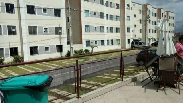 Apartamento Condomínio Fonte dos Pássaros - Foto 6