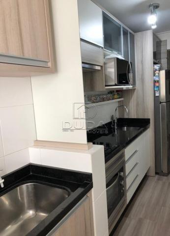 Apartamento à venda com 2 dormitórios em Itacorubi, Florianópolis cod:28513 - Foto 9