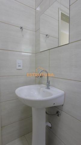 Barracão para alugar, 520 m² por R$ 12.000,00/mês - Vila Alemã - Rio Claro/SP - Foto 7