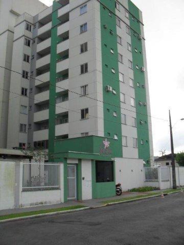 Apartamento à venda com 2 dormitórios em Costa e silva, Joinville cod:V31215