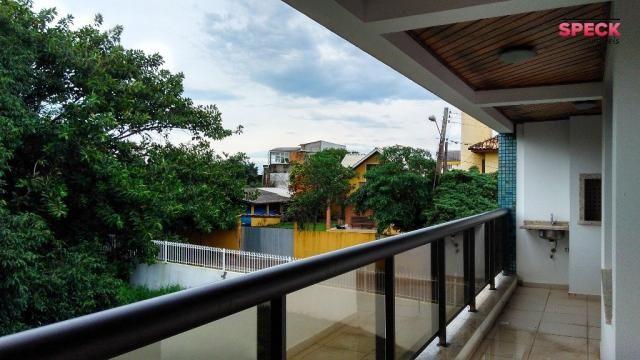 Apartamento à venda com 2 dormitórios em Santinho, Florianópolis cod:AP000508 - Foto 16