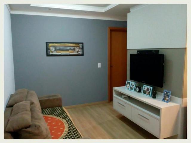 Apartamento à venda com 2 dormitórios em Costa e silva, Joinville cod:V31215 - Foto 6