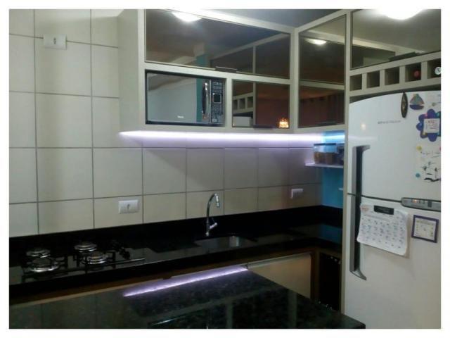 Apartamento à venda com 2 dormitórios em Costa e silva, Joinville cod:V31215 - Foto 9