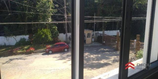 Casa com 2 dormitórios para alugar, 62 m² - narita garden - vargem grande paulista/sp - Foto 15
