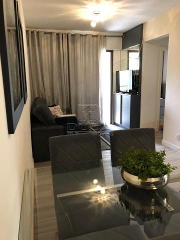 Apartamento à venda com 2 dormitórios em Itacorubi, Florianópolis cod:28513 - Foto 5