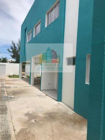 Siqueira Vende: Prédio Pilotis com 5 unidades, 2 quartos (1 suíte), garagem - Foto 6