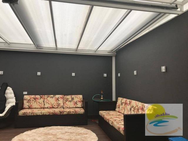 Lindo apartamento na quadra do mar em Itapoá-SC! - Foto 11