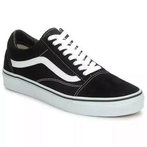 62188fcd81 Tenis Vans Masculino Old Skool - Promoção - Roupas e calçados ...