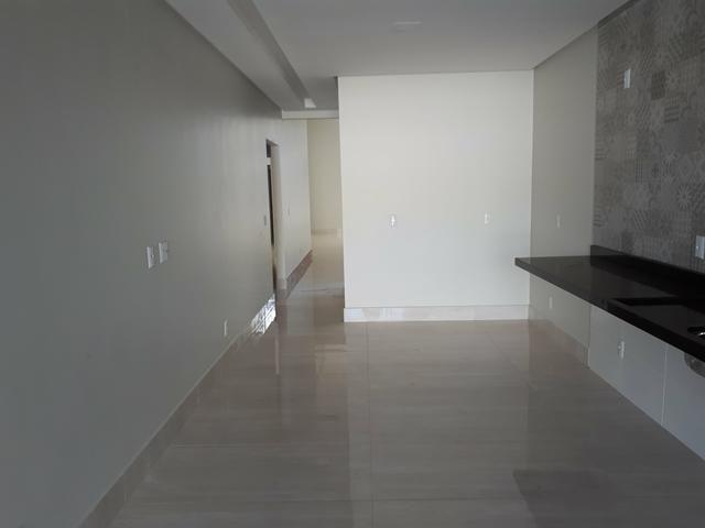 Casa moderna Vicente Pires pé direito duplo lazer completo - Foto 4