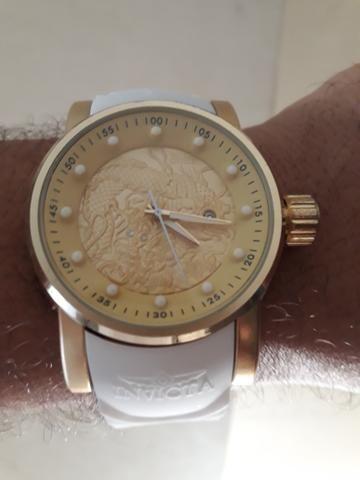 c17c76611 Relógio masculino Yakuza barato ótima qualidade - Bijouterias ...