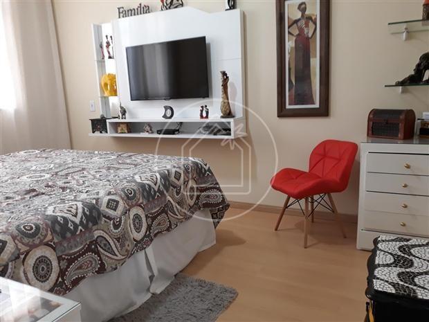 Apartamento à venda com 2 dormitórios em Vila da penha, Rio de janeiro cod:857498 - Foto 5