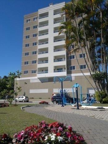 Apartamento Novo Com Ótima Localização- Indaial - Foto 3