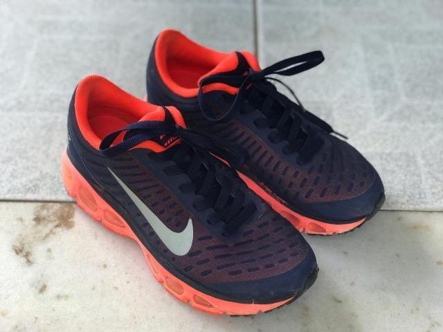 buy popular 743c4 c174e Tênis Nike Air Tailwind 5 tam. 36