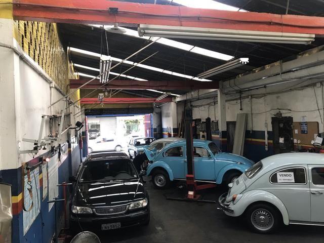 Oficina mecânica em Vila Isabel , passo - Foto 3
