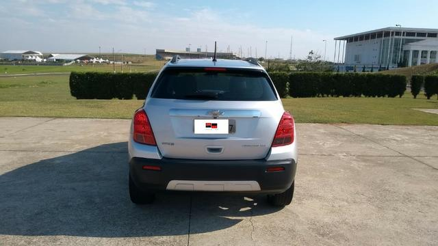 Gm - Chevrolet Tracker LTZ - Foto 10