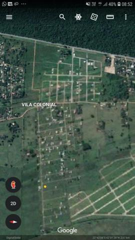 :Cód: 130 Loteamento Vila Colonial - Foto 2