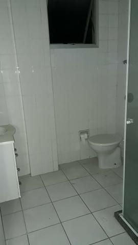 Apartamento 02 quartos ,sendo 1 suite- Com vaga -Centro - Petrópolis RJ - Foto 3