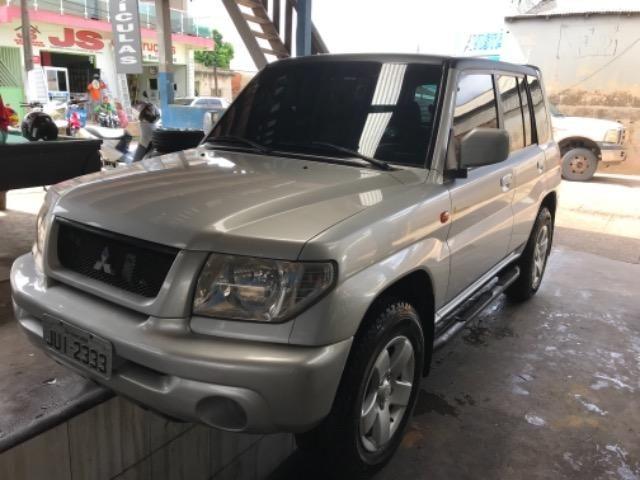 Mitsubishi Pajero - Foto 3
