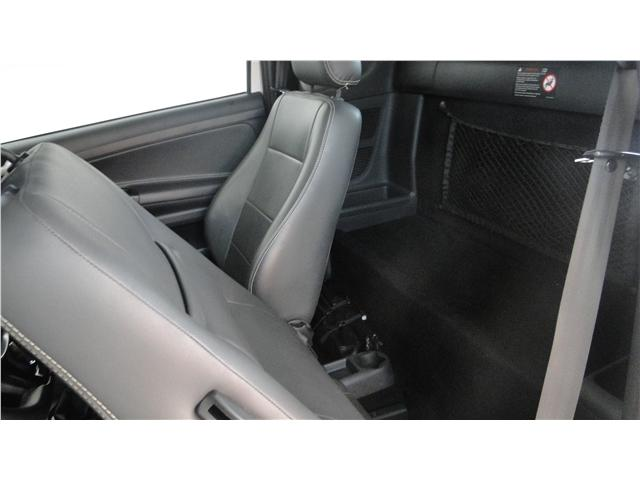 Volkswagen Saveiro 1.6 cross ce 16v flex 2p manual - Foto 7