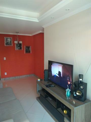 Lindo apartamento, Vila Nobre - Vila Isabel - Três Rios-RJ - Foto 6
