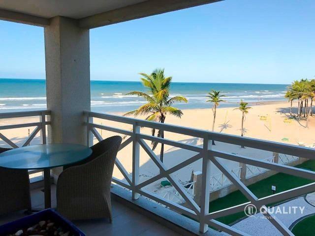 Apartamento duplex com 4 quartos à venda, 151 m² por R$ 2.000.000 Porto das Dunas - Aquira - Foto 5