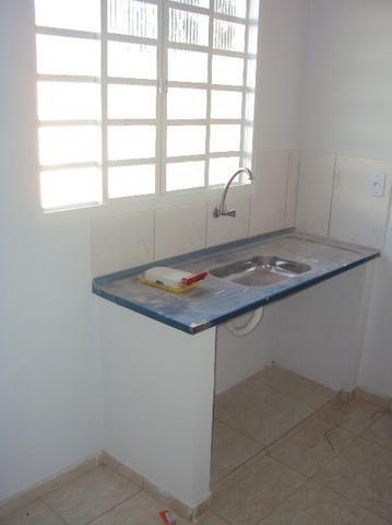 Casas de 2 quartos no Jardim Elvécia - Aparecida de Goiânia-GO - Foto 4
