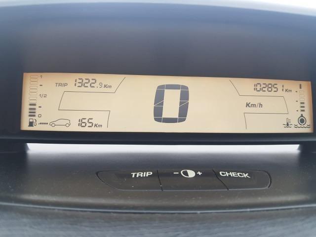 C4 GLX Automático 2011/2012 Pra vender hoje R$21.000 - 6 mil abaixo da fipe - Foto 5
