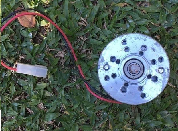 Dunkermotoren 63X25 - Foto 2