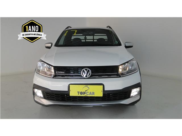 Volkswagen Saveiro 1.6 cross ce 16v flex 2p manual - Foto 2