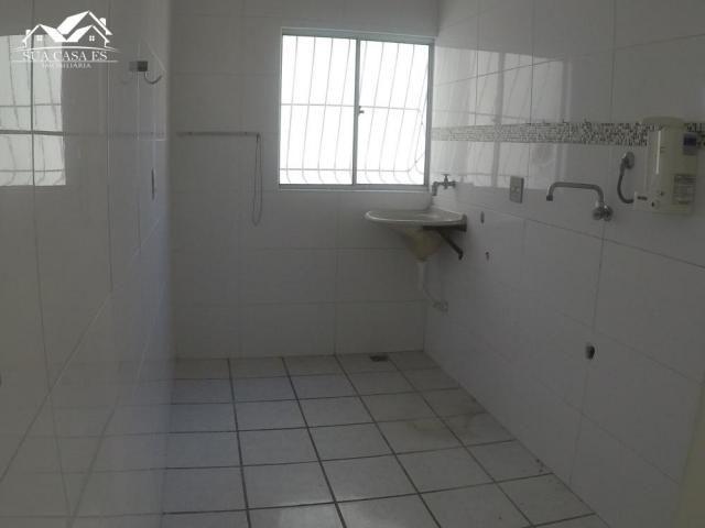 Apartamento à venda com 2 dormitórios em Jardim limoeiro, Serra cod:AP226GI - Foto 12