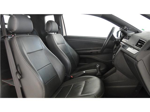 Volkswagen Saveiro 1.6 cross ce 16v flex 2p manual - Foto 6