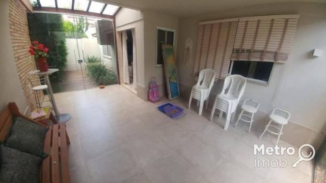 Casa de condomínio à venda com 4 dormitórios em Olho d água, São luís cod:CA0437 - Foto 9