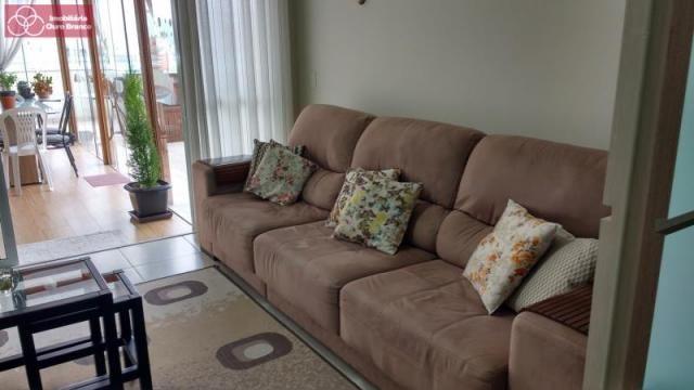 Apartamento à venda com 3 dormitórios em Ingleses do rio vermelho, Florianopolis cod:2400 - Foto 6